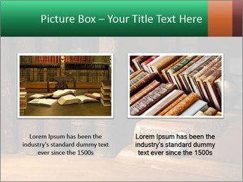 0000074127 PowerPoint Template - Slide 18