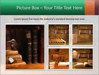0000074127 PowerPoint Template - Slide 19