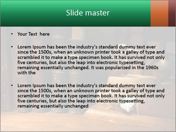 0000074127 PowerPoint Template - Slide 2