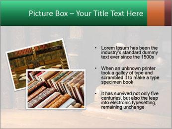 0000074127 PowerPoint Template - Slide 20