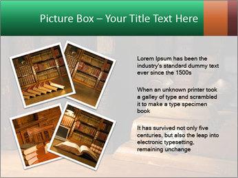 0000074127 PowerPoint Template - Slide 23
