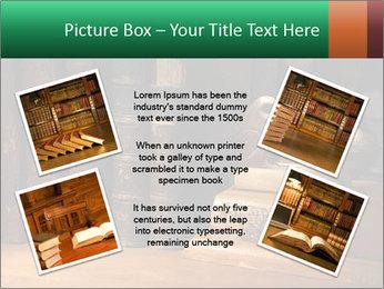 0000074127 PowerPoint Template - Slide 24