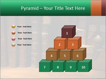 0000074127 PowerPoint Template - Slide 31