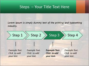 0000074127 PowerPoint Template - Slide 4