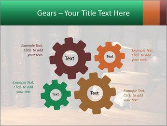 0000074127 PowerPoint Template - Slide 47