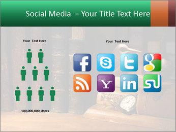 0000074127 PowerPoint Template - Slide 5
