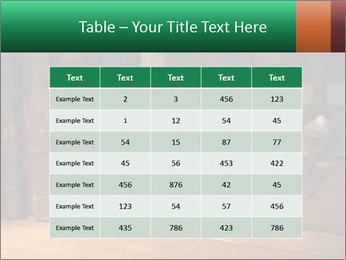 0000074127 PowerPoint Template - Slide 55
