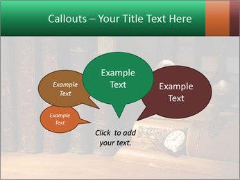 0000074127 PowerPoint Template - Slide 73
