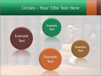 0000074127 PowerPoint Template - Slide 77