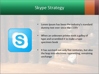 0000074127 PowerPoint Template - Slide 8