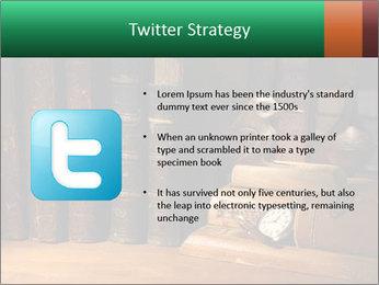 0000074127 PowerPoint Template - Slide 9
