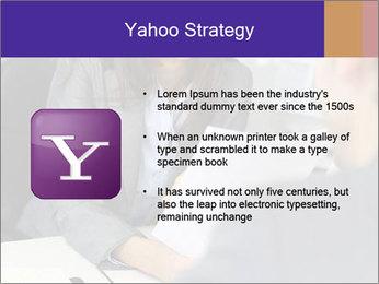 0000074128 PowerPoint Templates - Slide 11