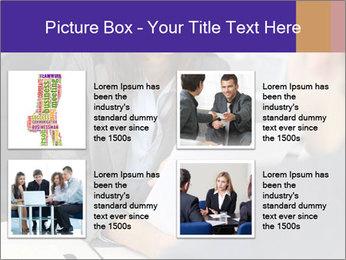 0000074128 PowerPoint Templates - Slide 14