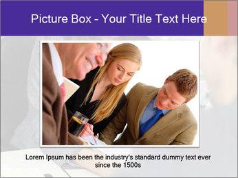 0000074128 PowerPoint Templates - Slide 16