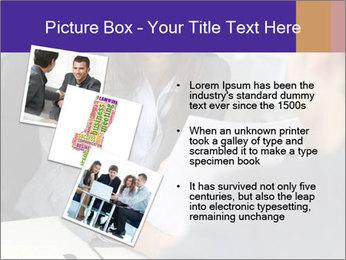 0000074128 PowerPoint Templates - Slide 17