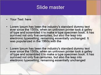 0000074128 PowerPoint Templates - Slide 2