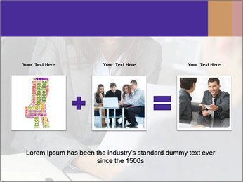 0000074128 PowerPoint Templates - Slide 22