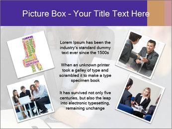 0000074128 PowerPoint Templates - Slide 24