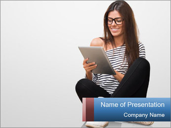 0000074129 PowerPoint Template