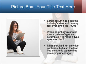 0000074129 PowerPoint Templates - Slide 13