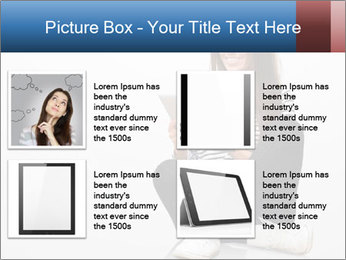 0000074129 PowerPoint Templates - Slide 14