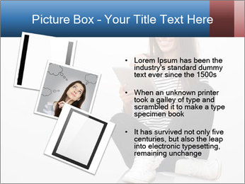 0000074129 PowerPoint Templates - Slide 17