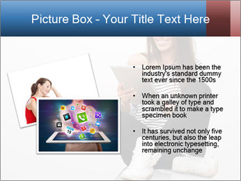 0000074129 PowerPoint Templates - Slide 20