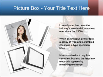 0000074129 PowerPoint Templates - Slide 23