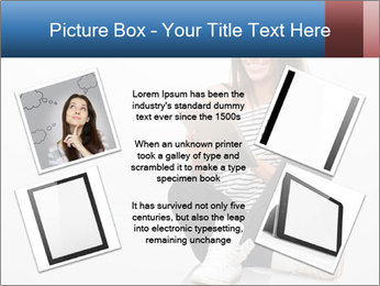 0000074129 PowerPoint Templates - Slide 24