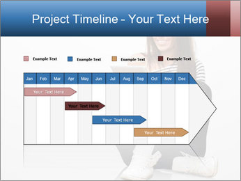 0000074129 PowerPoint Templates - Slide 25