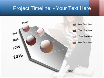 0000074129 PowerPoint Templates - Slide 26