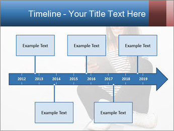0000074129 PowerPoint Templates - Slide 28
