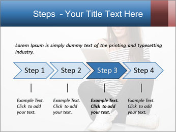 0000074129 PowerPoint Templates - Slide 4
