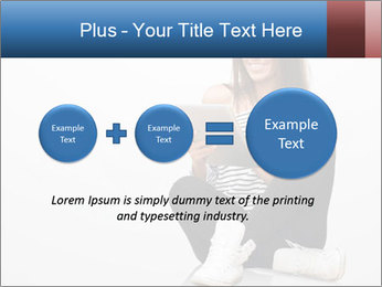0000074129 PowerPoint Templates - Slide 75