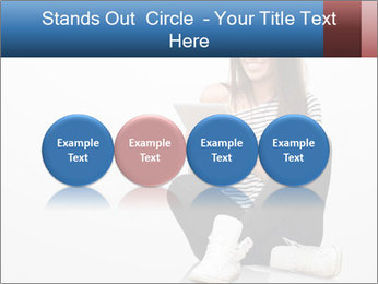 0000074129 PowerPoint Templates - Slide 76