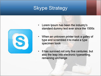 0000074129 PowerPoint Templates - Slide 8