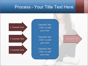 0000074129 PowerPoint Templates - Slide 85