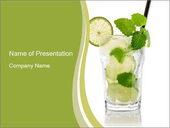 0000074130 PowerPoint Template - Slide 1