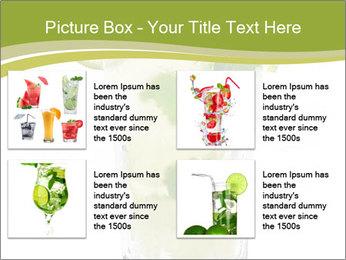 0000074130 PowerPoint Template - Slide 14