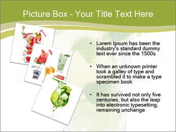 0000074130 PowerPoint Template - Slide 17