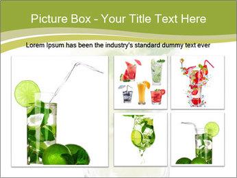 0000074130 PowerPoint Template - Slide 19