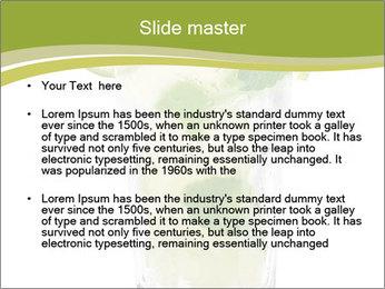 0000074130 PowerPoint Template - Slide 2