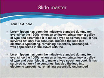 0000074131 PowerPoint Template - Slide 2