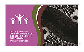 0000074132 Business Card Template