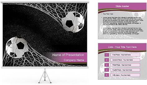 0000074132 PowerPoint Template
