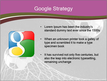 0000074132 PowerPoint Templates - Slide 10