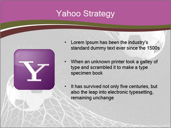 0000074132 PowerPoint Templates - Slide 11