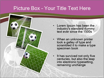 0000074132 PowerPoint Templates - Slide 17