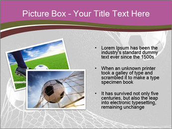 0000074132 PowerPoint Templates - Slide 20