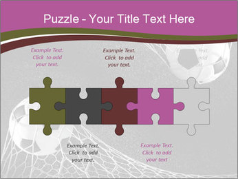 0000074132 PowerPoint Templates - Slide 41
